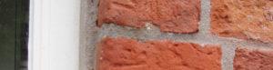 Verharden van natuursteen/metselsteen