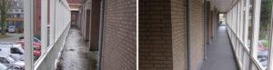 Galerij- en balkonrenovatie